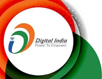 Visit Digital India website