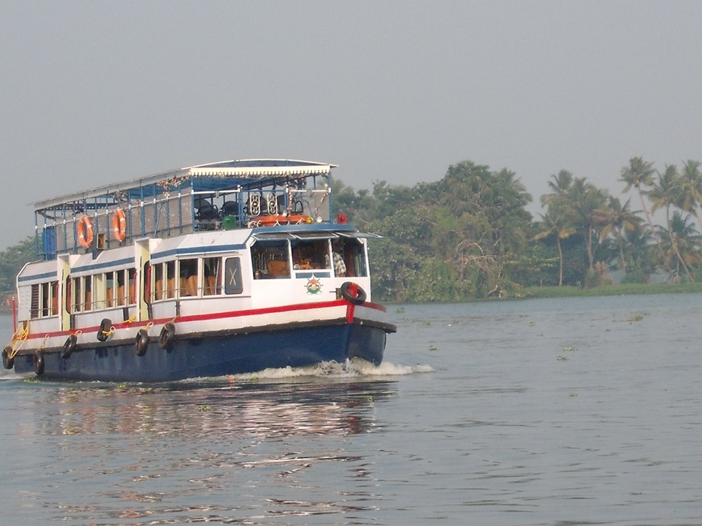 State Water Transport