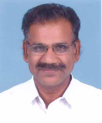 Shri. A. K. Saseendran, Minister for Transport, Government of Kerala
