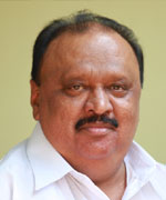 Shri. Thomas Chandy , Minister for Transport, Government of Kerala